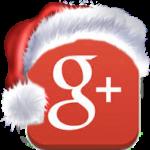 Gmail SANTA HAT